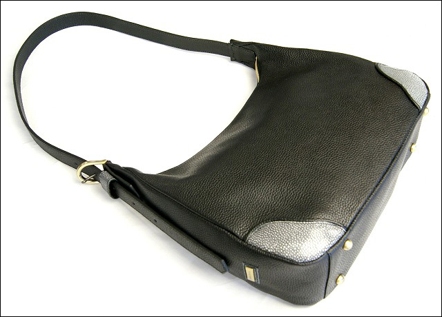 Shoulder Bag SC-011 Black